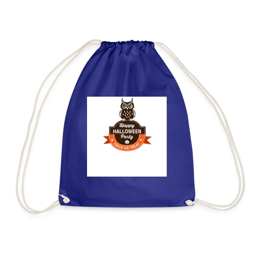 helloween 5 - Drawstring Bag
