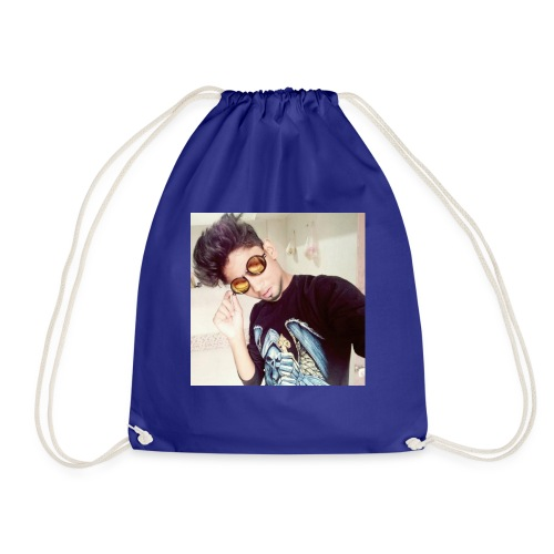 Prince Raval - Drawstring Bag
