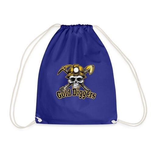 Gold Diggers - Sac de sport léger