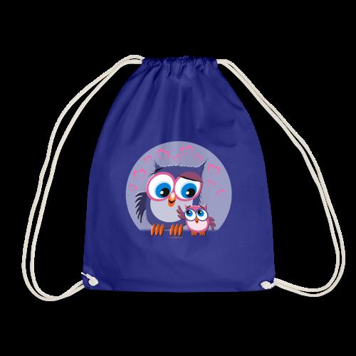 10-31 OWLS - PÖLLÖT - Jumppakassi