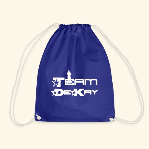 Team_Tim - Drawstring Bag