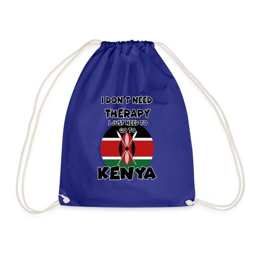 Kenya 1 - Turnbeutel