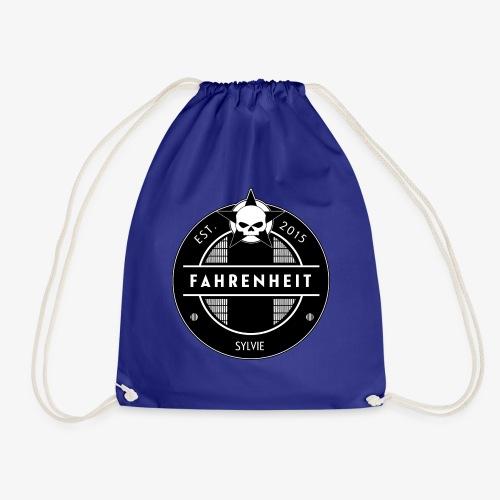 Fahrenheit Sylvie - Drawstring Bag