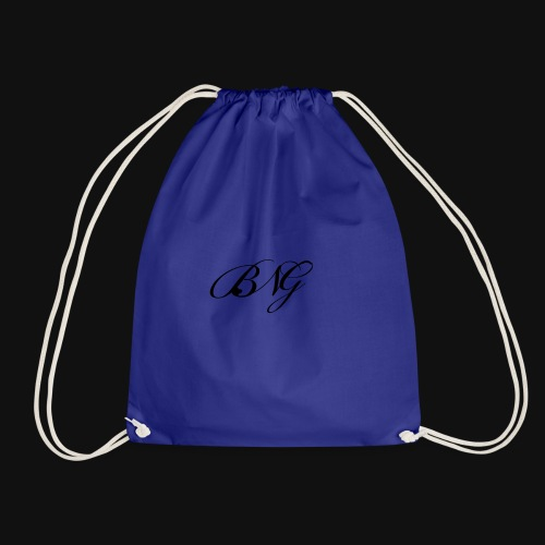 BNG Origin updated - Drawstring Bag