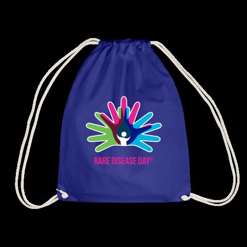 Rare Disease Day - Drawstring Bag
