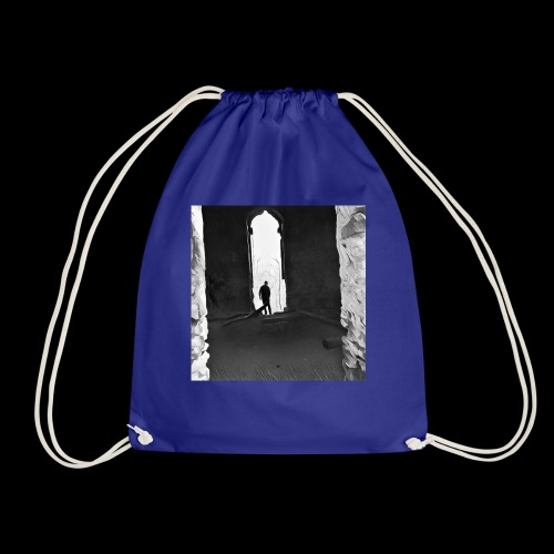 Misted Afterthought - Drawstring Bag