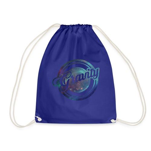 Spherical Gravity - Drawstring Bag