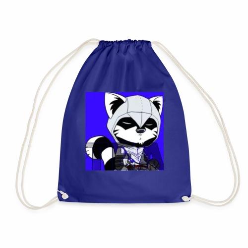 The Elite Assassin - Drawstring Bag