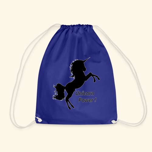 Unicorn Power - Sac de sport léger
