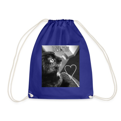 indy01 - Drawstring Bag