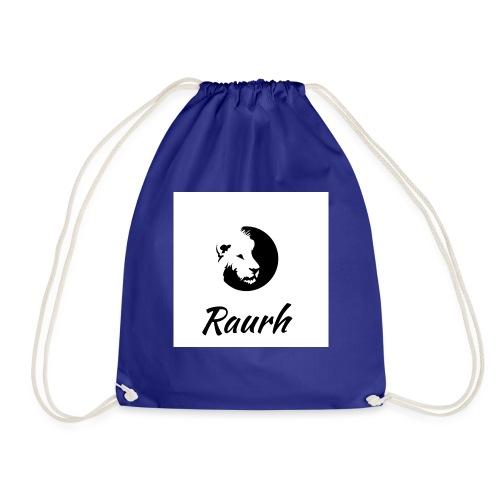 Raurh lions - Sac de sport léger