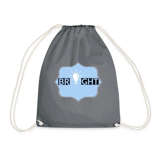 Bright - Drawstring Bag
