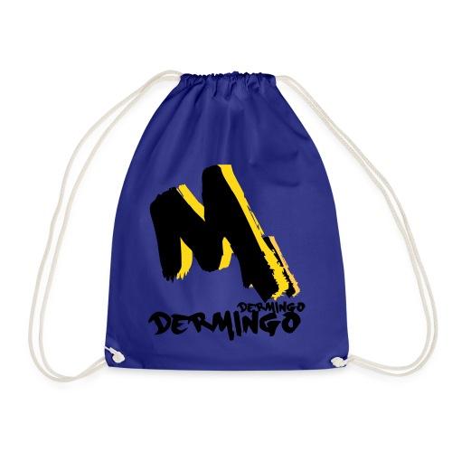 DerMingo - Drawstring Bag