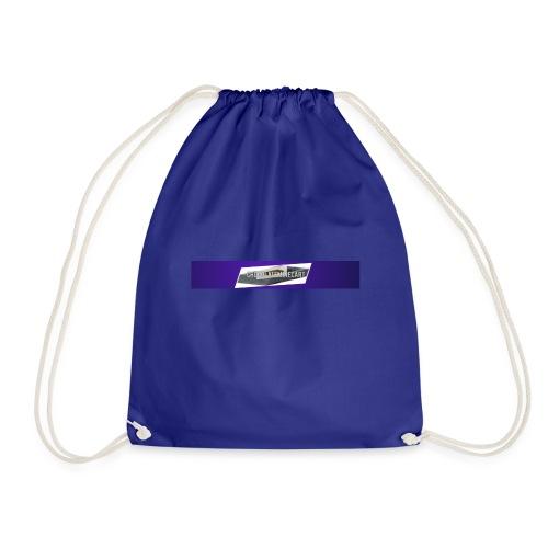 The chocolateminecart original design - Drawstring Bag