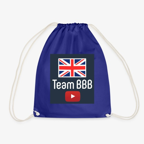 TeamBBBYT - Drawstring Bag