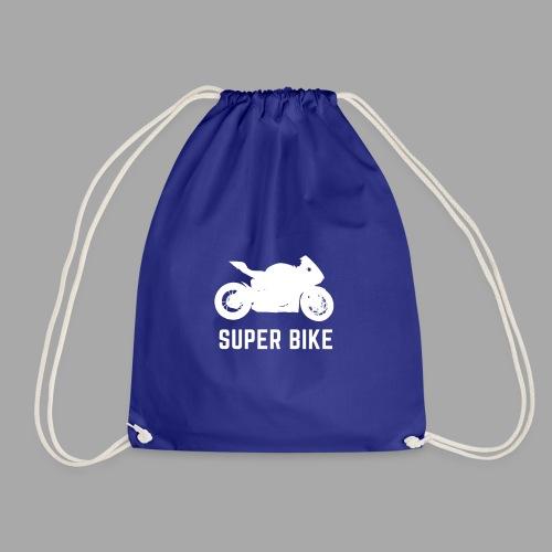 SUPER BIKE ! - Sac de sport léger