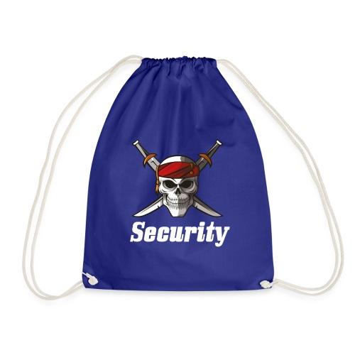 Security - Mochila saco