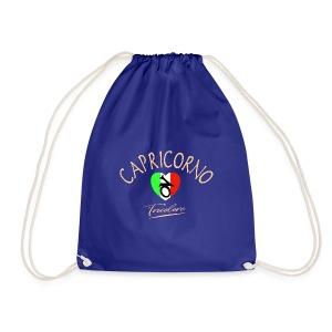 Capricorno Tricolore - Turnbeutel