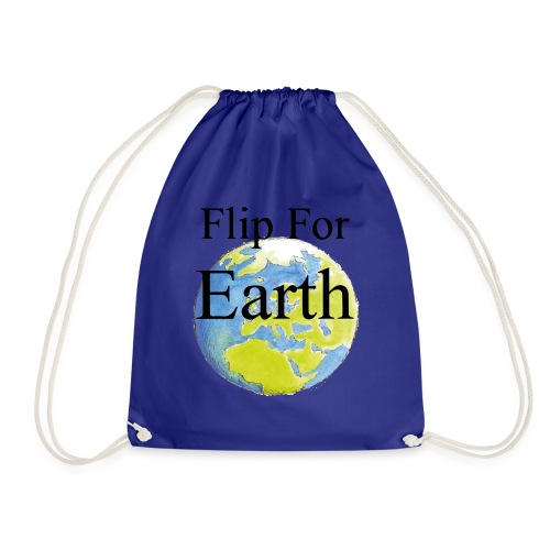 flip_for_earth - Gymnastikpåse