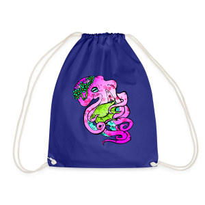 OCTO - Drawstring Bag