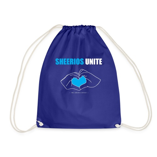 Sheerio Unite - Drawstring Bag