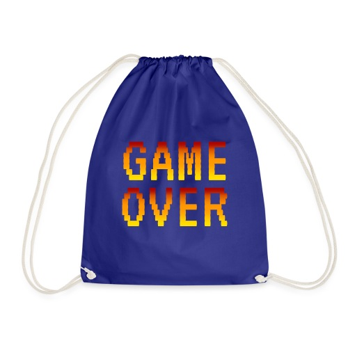Game Over - Sacca sportiva