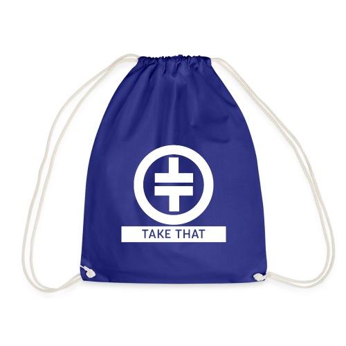 Take That30 Years - Drawstring Bag