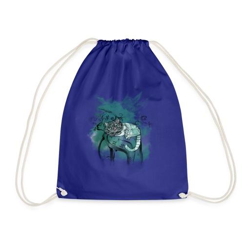 Cat chester - Mochila saco