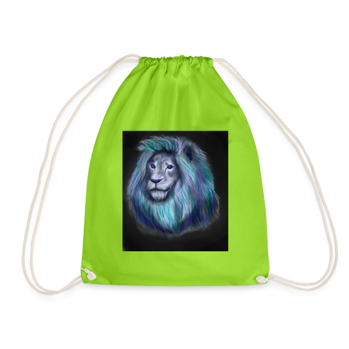 lio1 - Drawstring Bag
