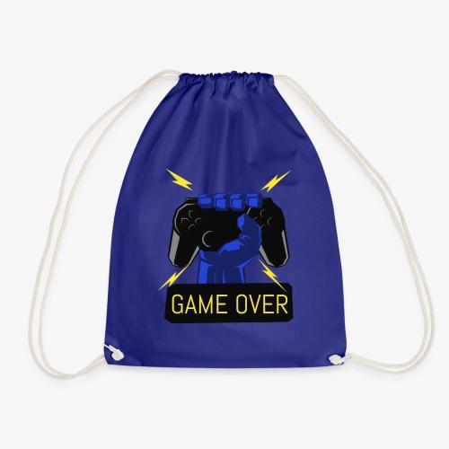 Game Over - Mochila saco