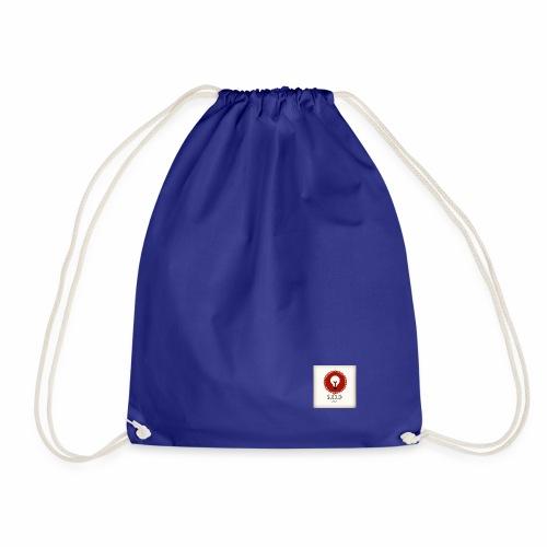 Vintage S.O.D BARBERS - Drawstring Bag