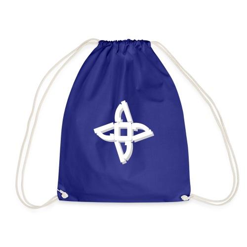 WootsLogoShirt - Drawstring Bag