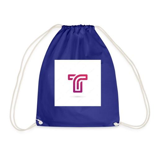 TAYYAB MOH - Drawstring Bag