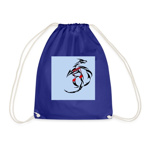 Dragonnote - Drawstring Bag