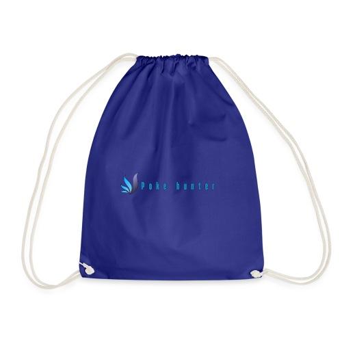 poke fan merch - Drawstring Bag