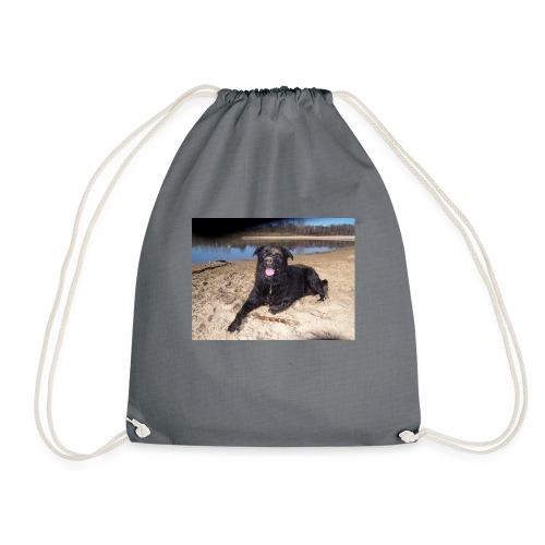 Käseköter - Drawstring Bag