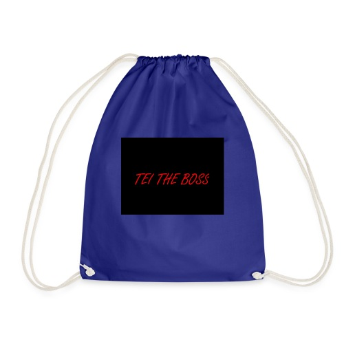 BOSSES - Drawstring Bag