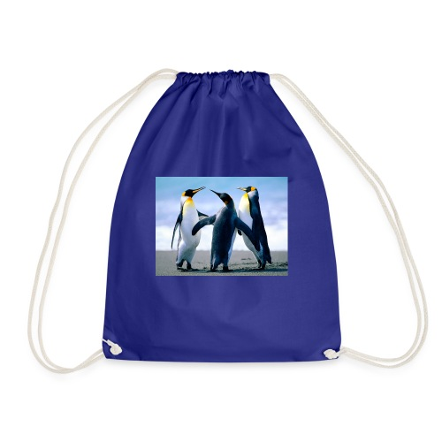 Penguins - Turnbeutel