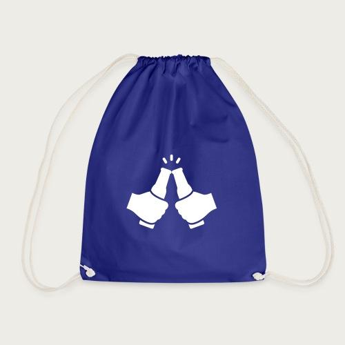 Cheers - Drawstring Bag