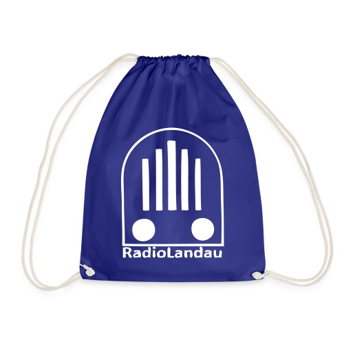RadioLandau - Turnbeutel