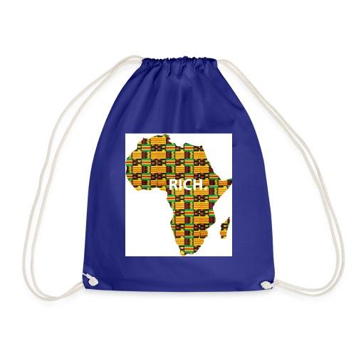 africa1 - Turnbeutel