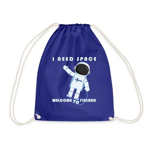 Space - Jumppakassi