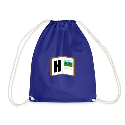 Hyttebok Logo - Gymbag