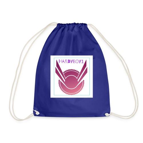 Hardyboy1 - Drawstring Bag