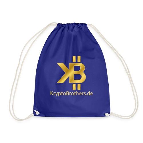 KryptoBrothers - Turnbeutel