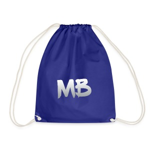 MB-YT(MIRANDA BOS - Drawstring Bag