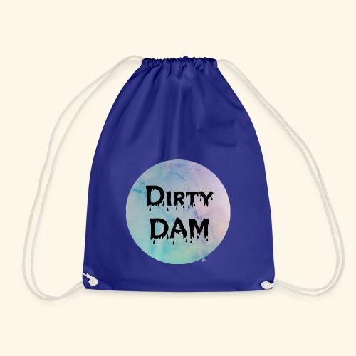 Dirty DAM dark - Sac de sport léger