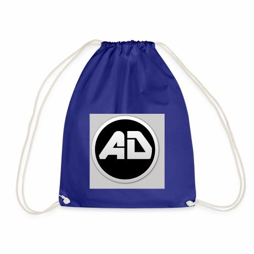 GAMING MERCH - Drawstring Bag