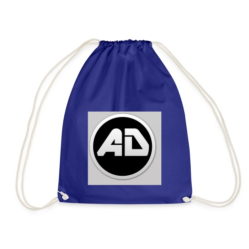GAMING MERCH - Drawstring Bag