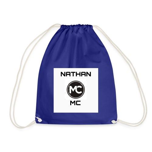 Nathan mc Phonecase - Drawstring Bag